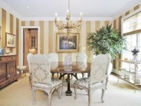 Download Elegant Wallpaper For Dining Rooms Gallery