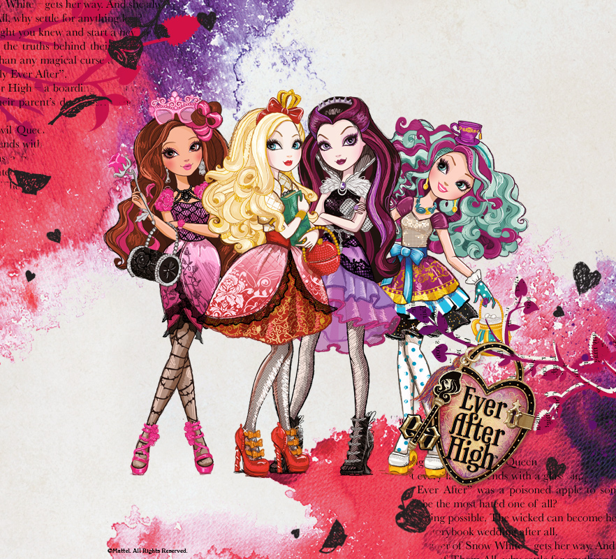 Horse Riding Wallpaper Hd Download Ever After High Wallpaper Download Gallery