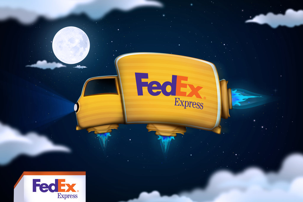 Download Fedex Wallpapers Gallery