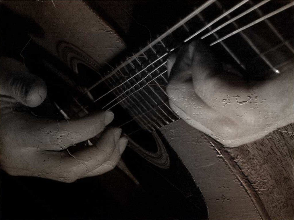 Awesome Animated Wallpapers Download Flamenco Guitar Wallpaper Gallery