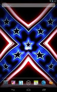 Awesome Phone Wallpapers Quotes Download Free Rebel Flag Live Wallpaper Gallery