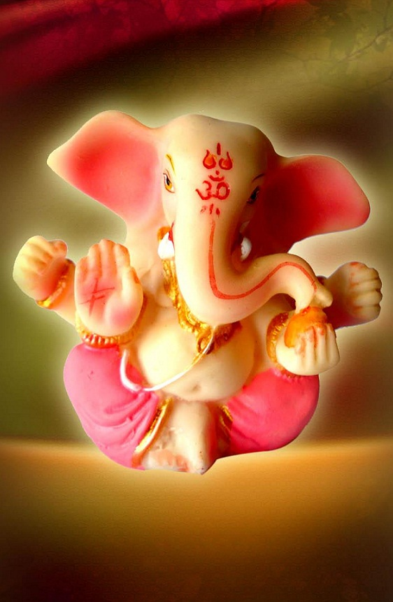 Lord Ganesha Animated Wallpapers Download Ganpati Hd Wallpaper For Mobile Gallery