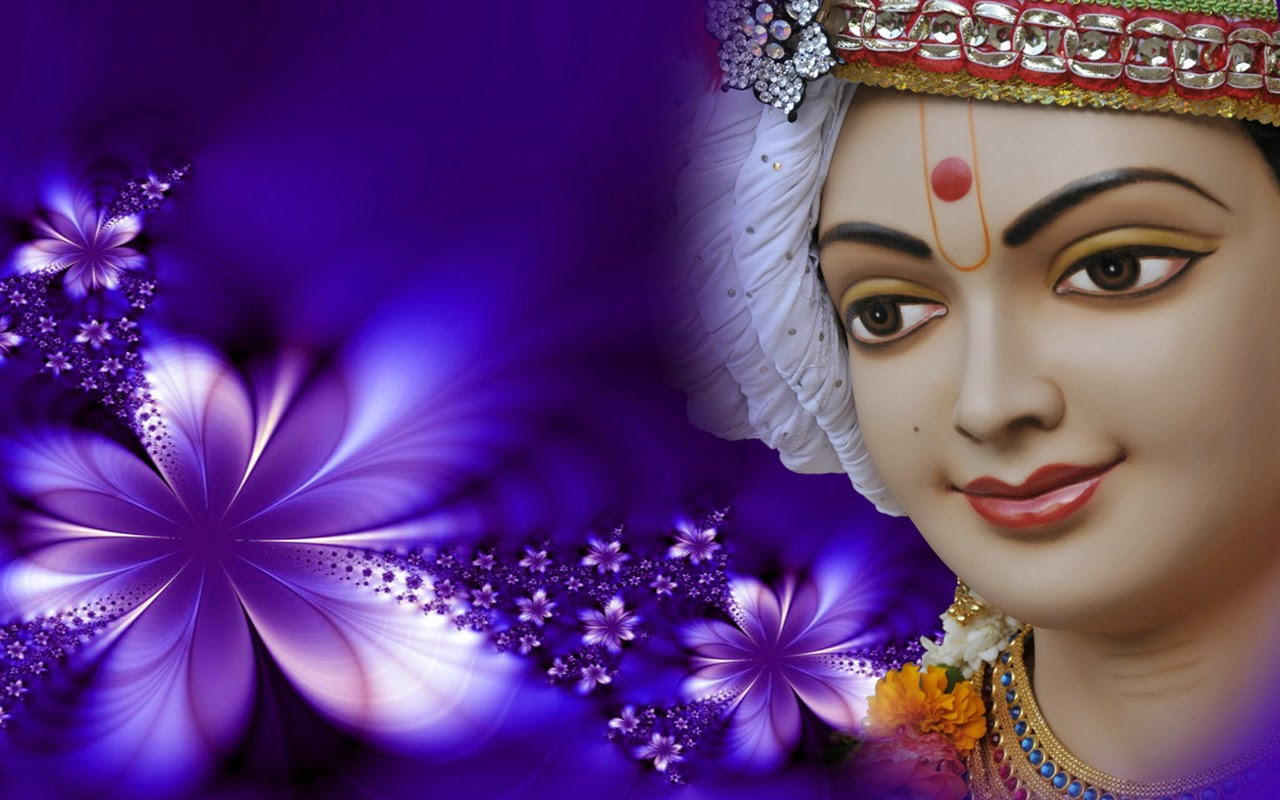 Beautiful Roses Wallpapers With Quotes Download Ghanshyam Maharaj Hd Wallpapers Free Gallery