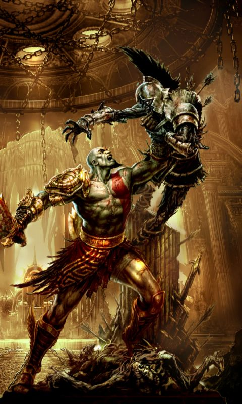Whatsapp Wallpaper Android Hd Download God Of War Live Wallpaper For Pc Gallery