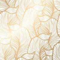 Download Gold Leaf Wallpaper Designs Gallery