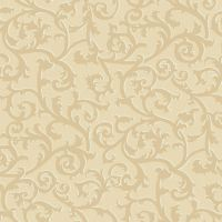 Download Gold Scroll Wallpaper Gallery