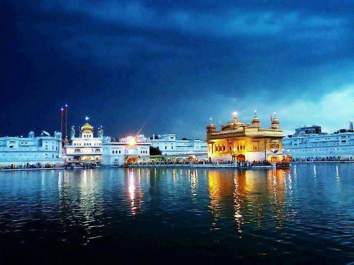 Sikh Animated Wallpaper Download Golden Temple Wallpapers Gallery