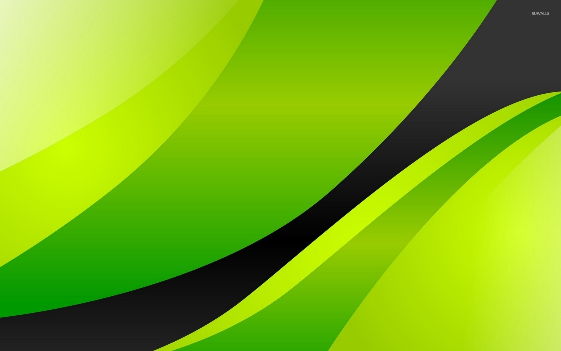 Blue Yellow 3d Hd Abstract Wallpaper Download Green Black And White Striped Wallpaper Gallery