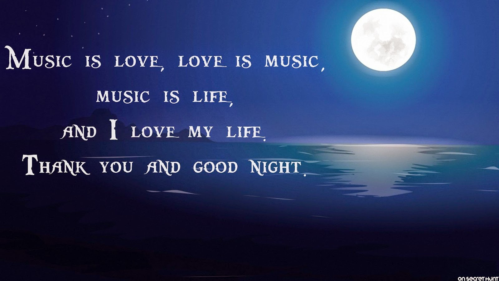 Gud Night Wallpapers With Quotes Download Gud Nite Wallpaper With Quotes Gallery