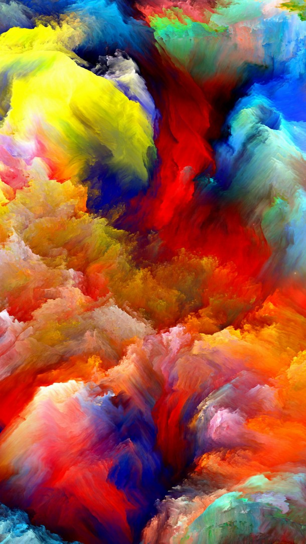Download HD Colorful Wallpapers For Mobile Gallery