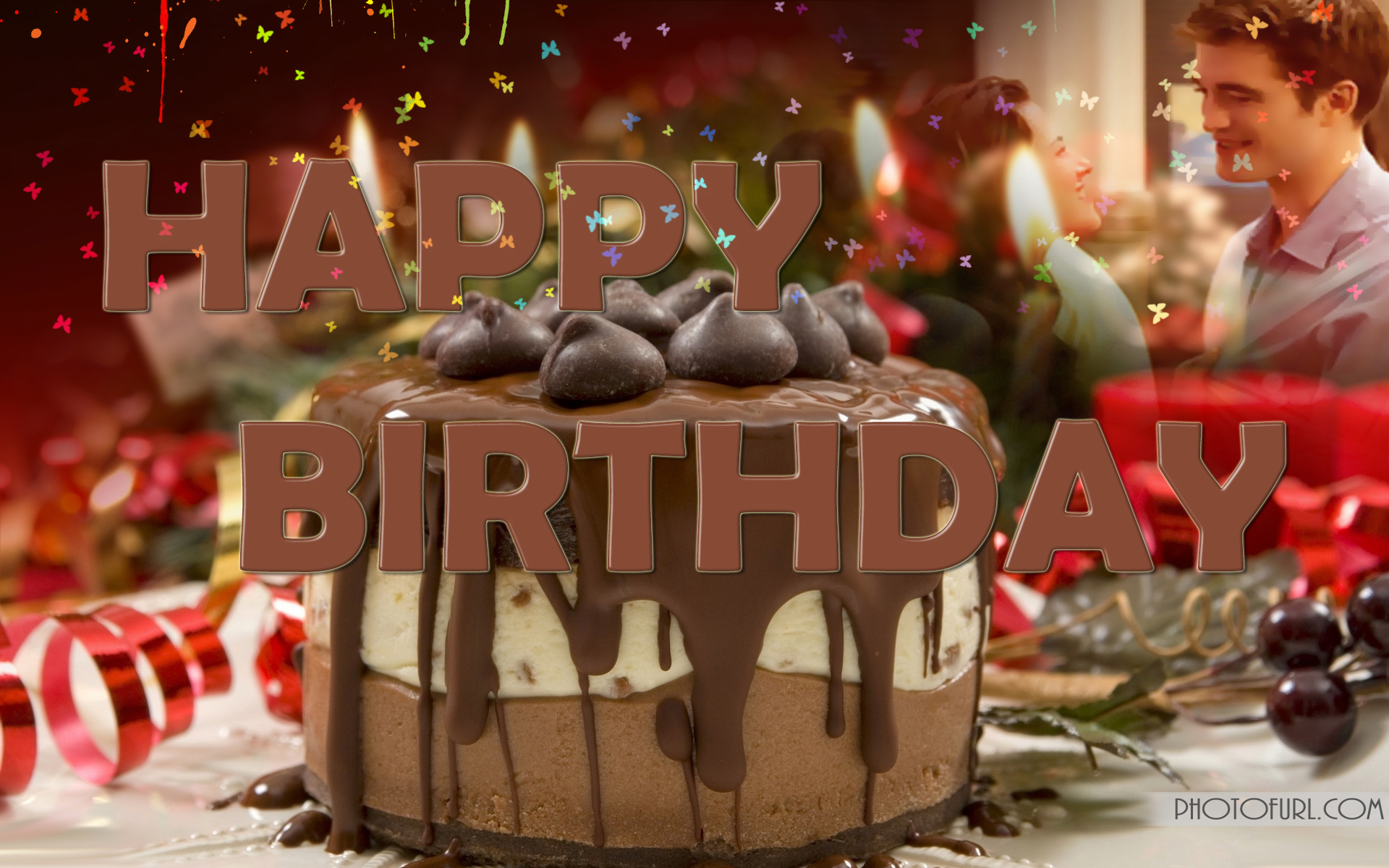 Download Happy B Day Wallpaper Download Gallery