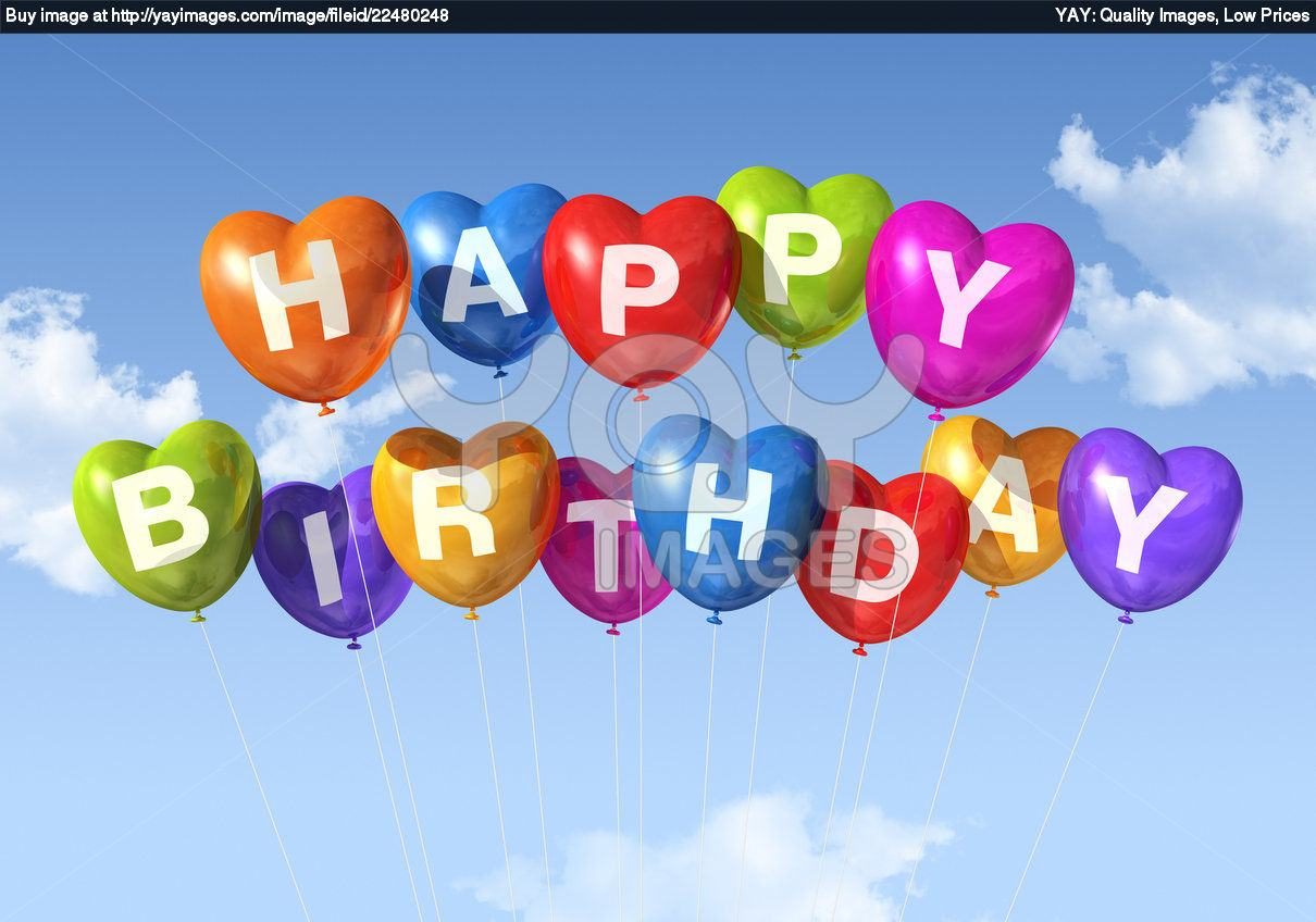 happy birthday images high resolution