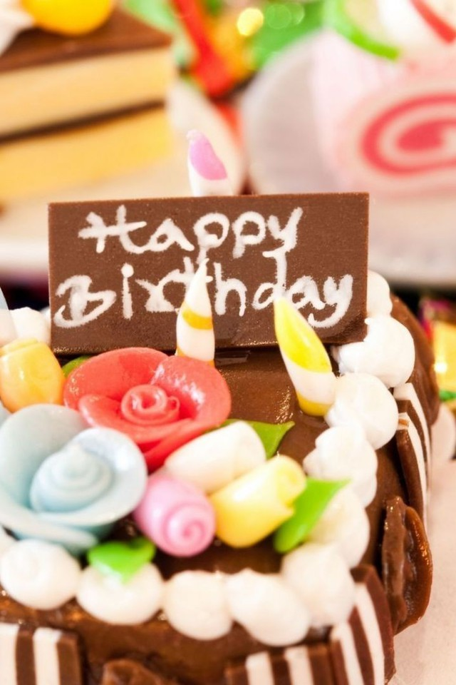 Free Animated Wallpaper For Android Tablet Download Happy Birthday Mobile Wallpaper Gallery