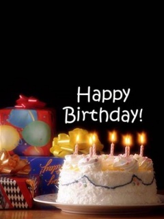 Animated Wallpaper Windows 8 Free Download Happy Birthday Mobile Wallpaper Gallery