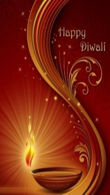 Download Happy Diwali Wallpaper For Mobile Gallery