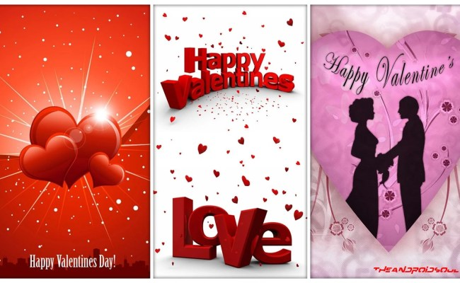 Download Happy Valentines Day Live Wallpaper Gallery