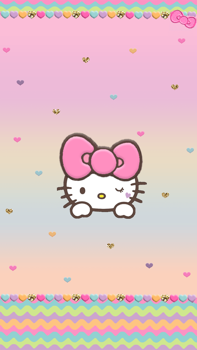 Pokemon Girls Android Phone Wallpaper Download Hello Kitty Free Wallpapers And Screensavers Gallery