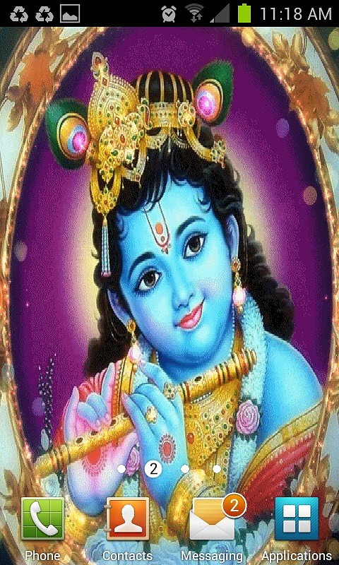 3d God Krishna Wallpaper Download Download Hindu God Live Wallpaper Free Download Gallery