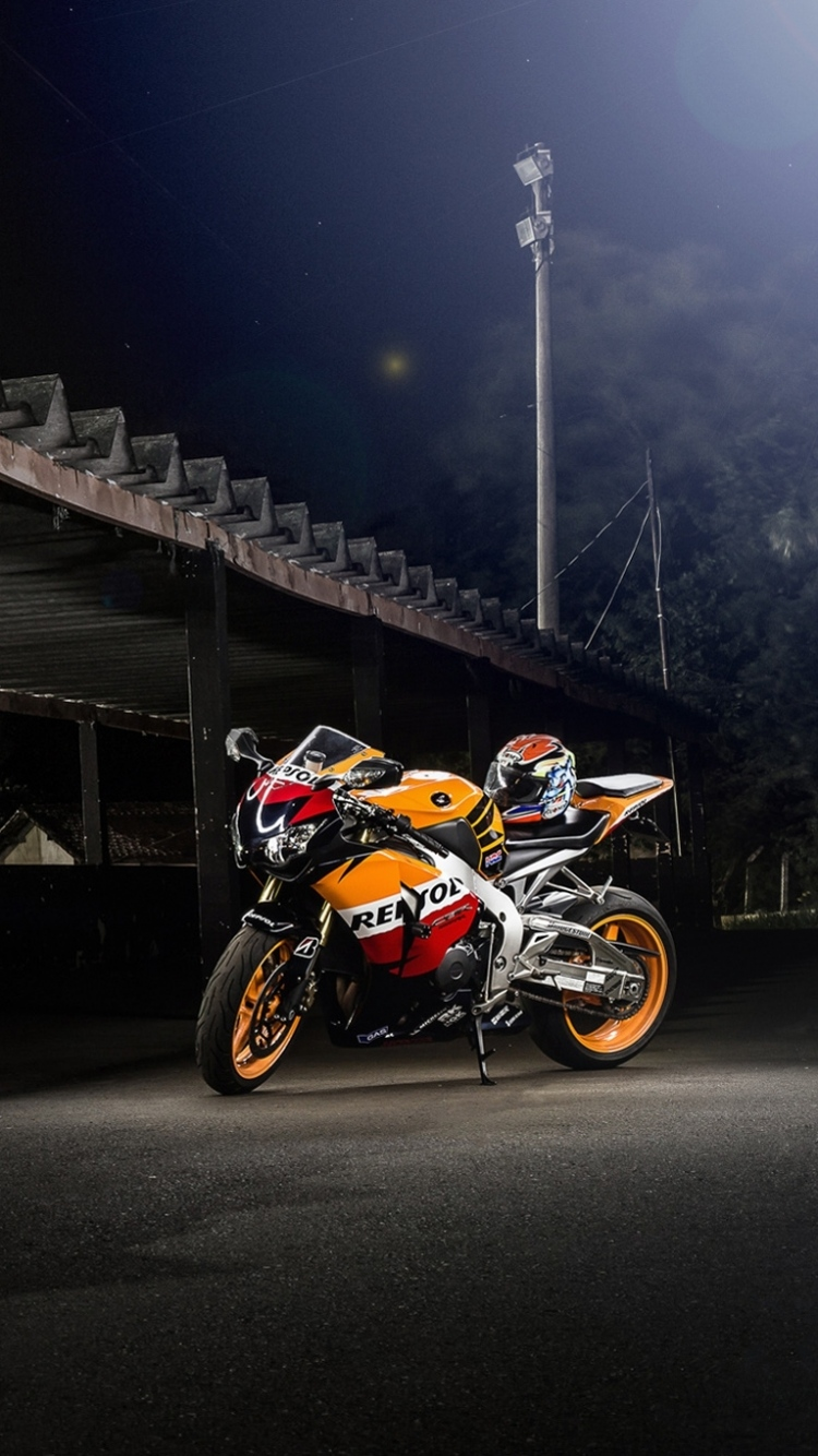 3d Live Wallpaper Iphone X Download Honda Repsol Wallpaper Gallery