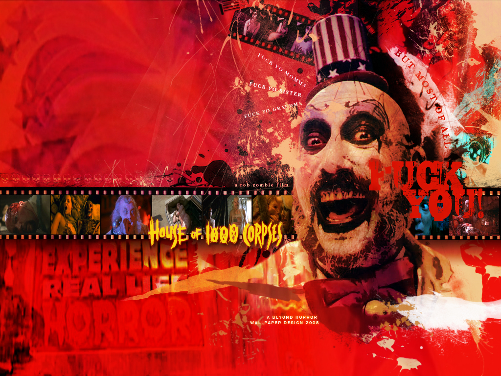 3d Wallpapers For Mobile Samsung Download House Of 1000 Corpses Wallpaper Gallery