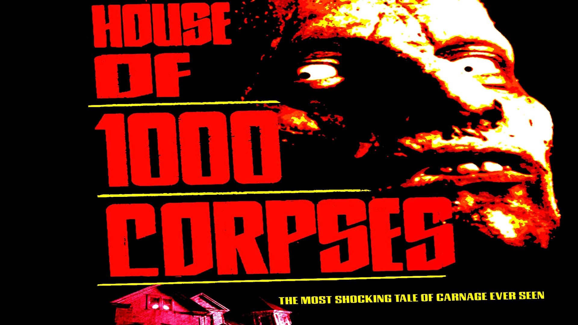 House Quotes Wallpaper Download House Of 1000 Corpses Wallpaper Gallery