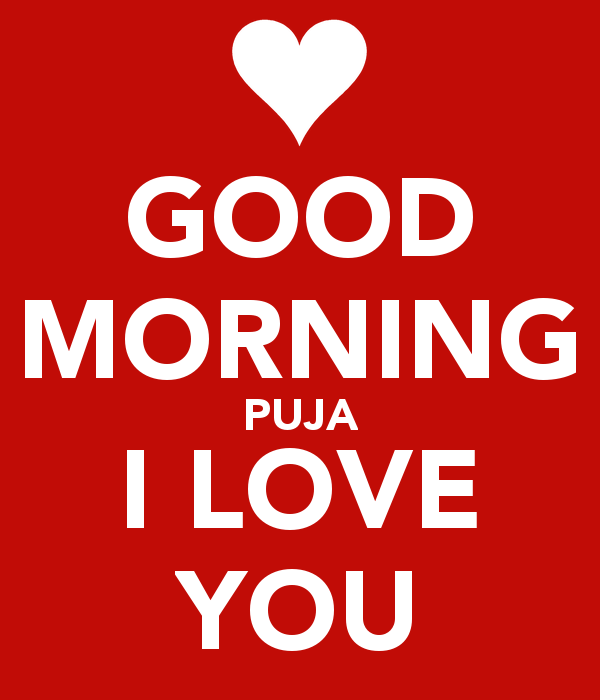 Download I Love You Puja Wallpaper Gallery