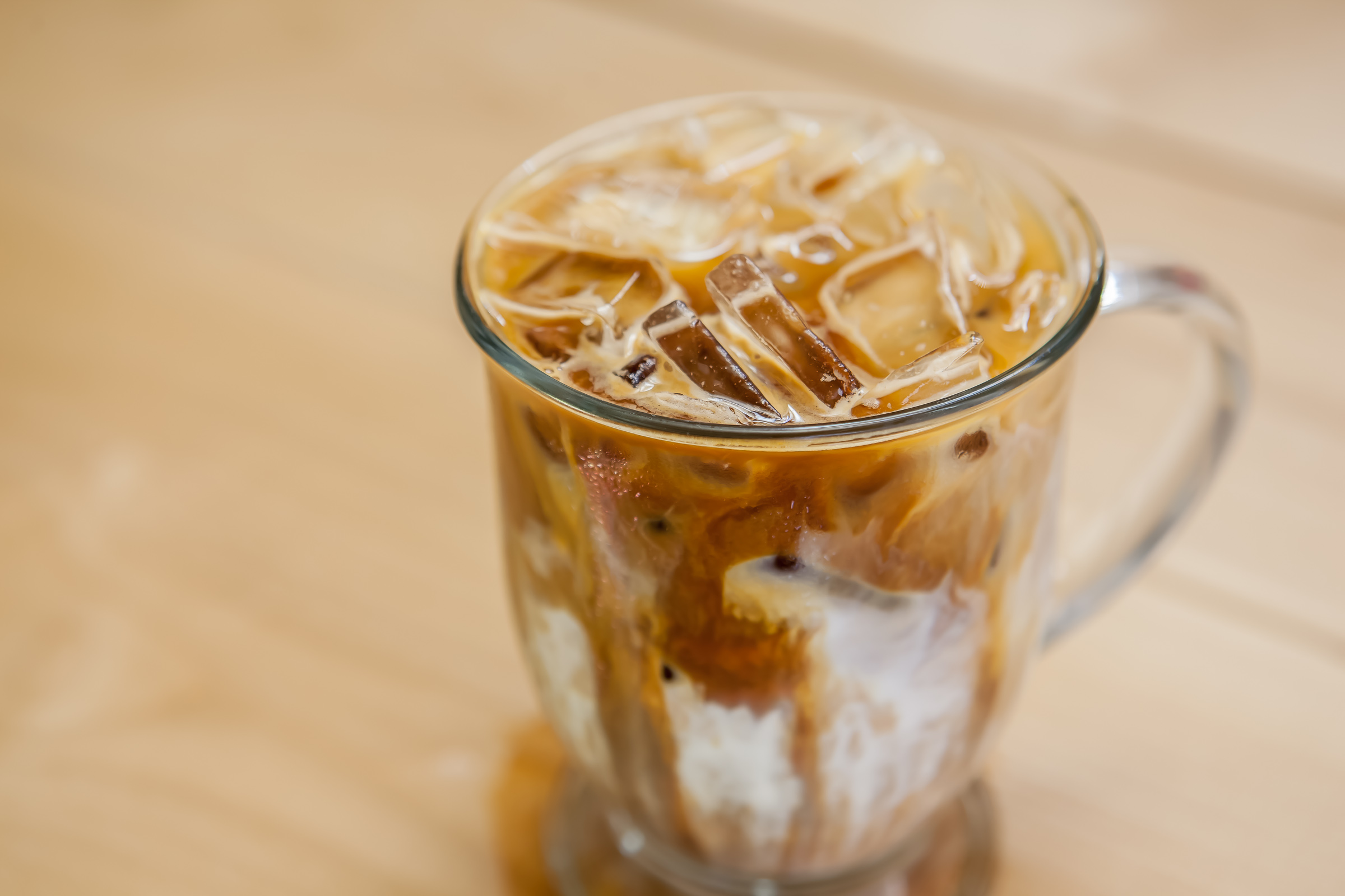 Coffee Cute Wallpapers Download Iced Coffee Wallpaper Gallery