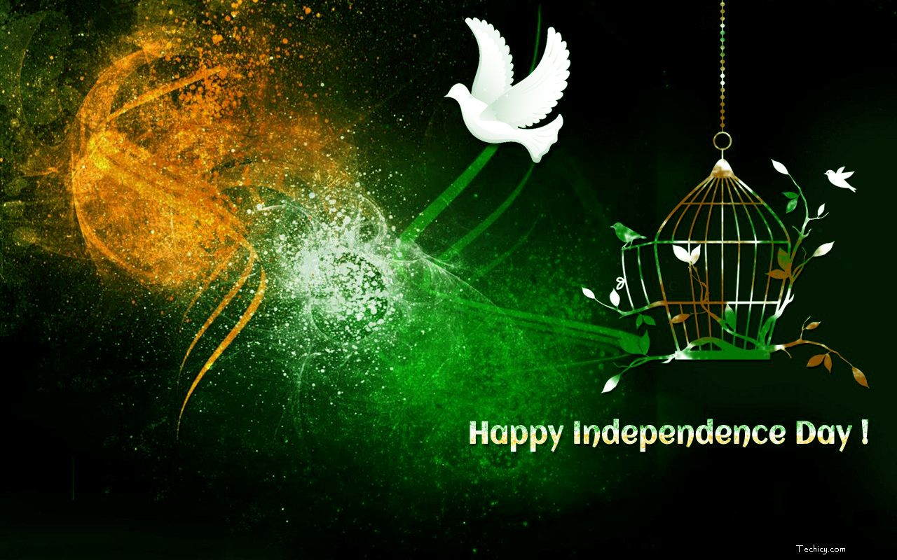 Indian Flag Wallpaper With Quotes In Hindi Download India Independence Day Wallpaper Gallery