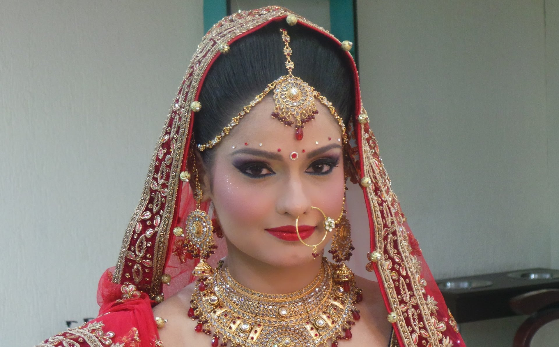 Bangladeshi Girl Photo Wallpaper Download Indian Bridal Makeup Wallpapers Gallery