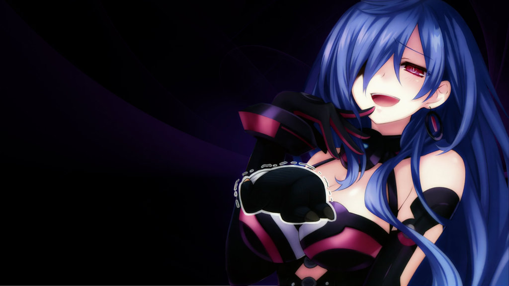 Neptunia 3d Desktop Wallpaper Download Iris Heart Wallpaper Gallery