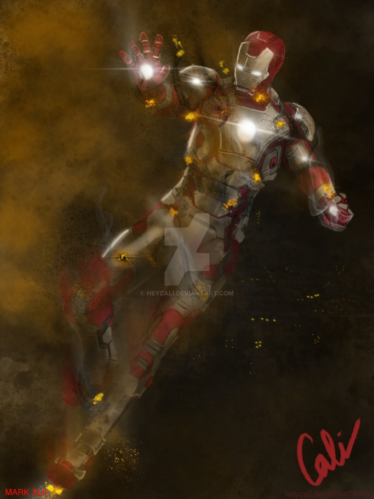 Zedge Full Hd Wallpaper Download Iron Man Mark 42 Wallpaper Gallery