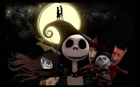 Love Couples Wallpapers Hd With Quotes Download Jack The Pumpkin King Wallpaper Gallery