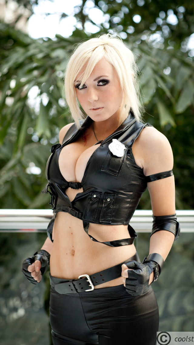 Hd Live Wallpapers Iphone X Download Jessica Nigri Iphone Wallpaper Gallery