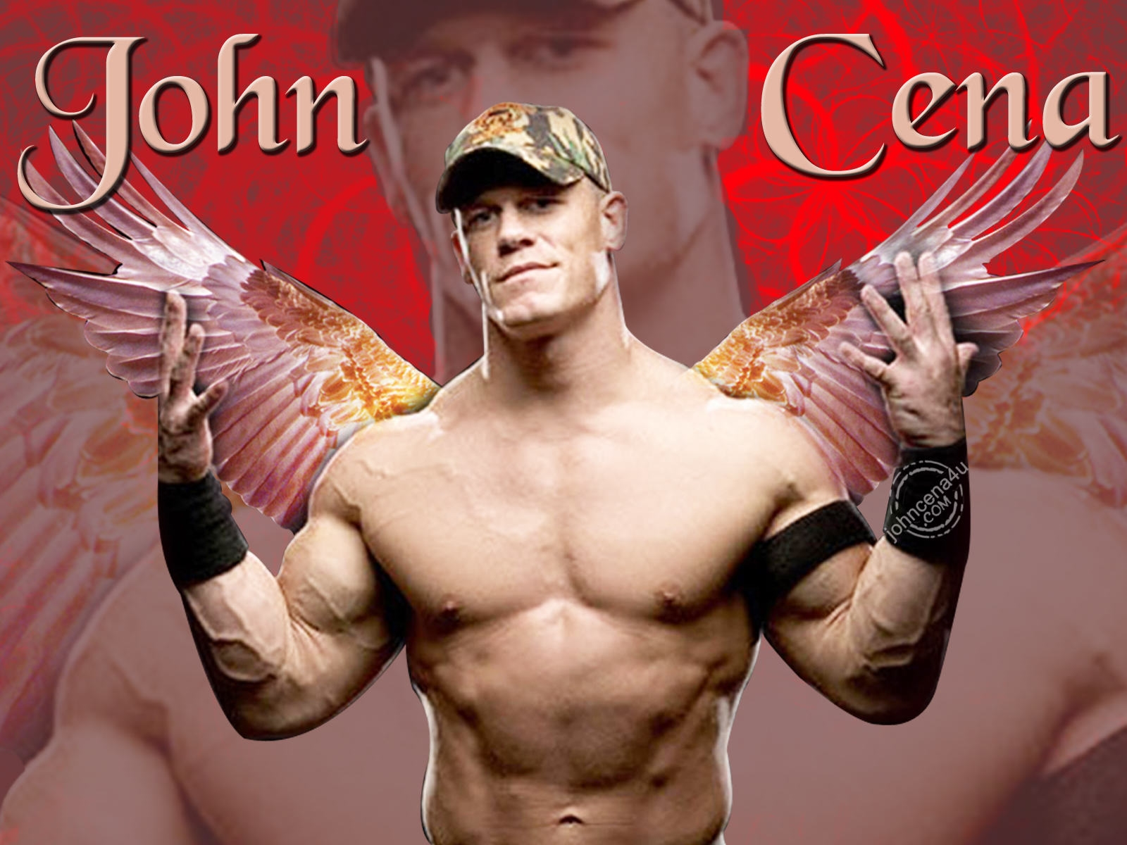 Saibaba Latest Hd Wallpapers Download John Cena Wallpaper Gallery