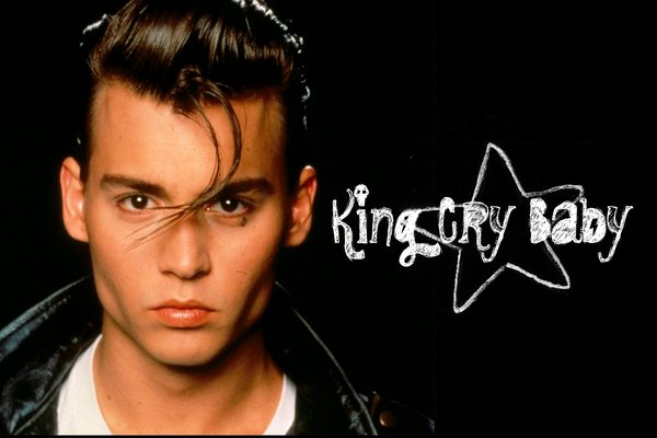 Live Falls Wallpaper Free Download Download Johnny Depp Cry Baby Wallpaper Gallery