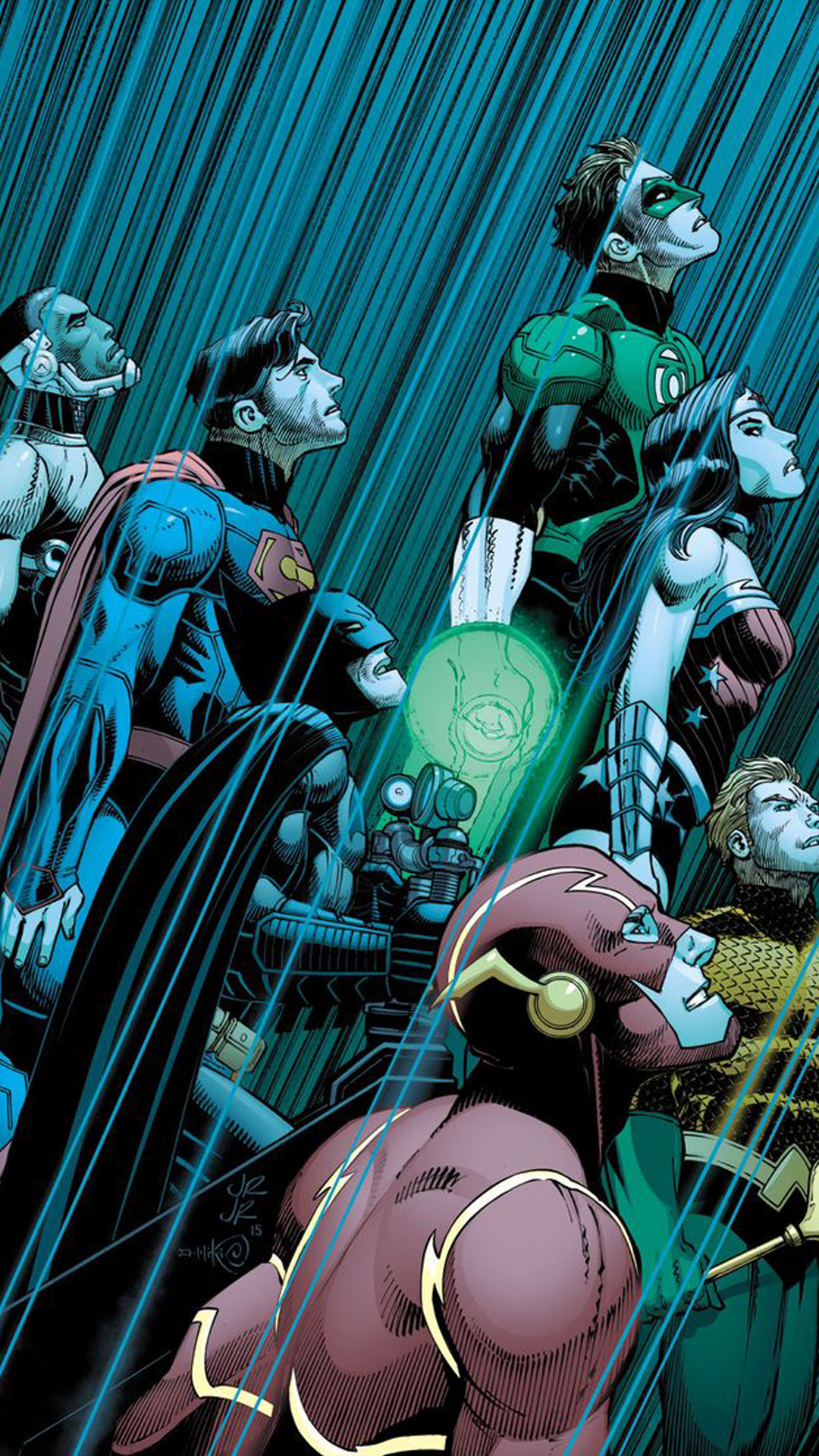 Funny Wallpapers Hd For Iphone Download Justice League Iphone Wallpaper Gallery