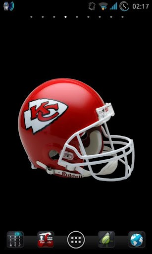 Black And White Leaf Wallpaper Download Kansas City Chiefs Live Wallpaper Gallery