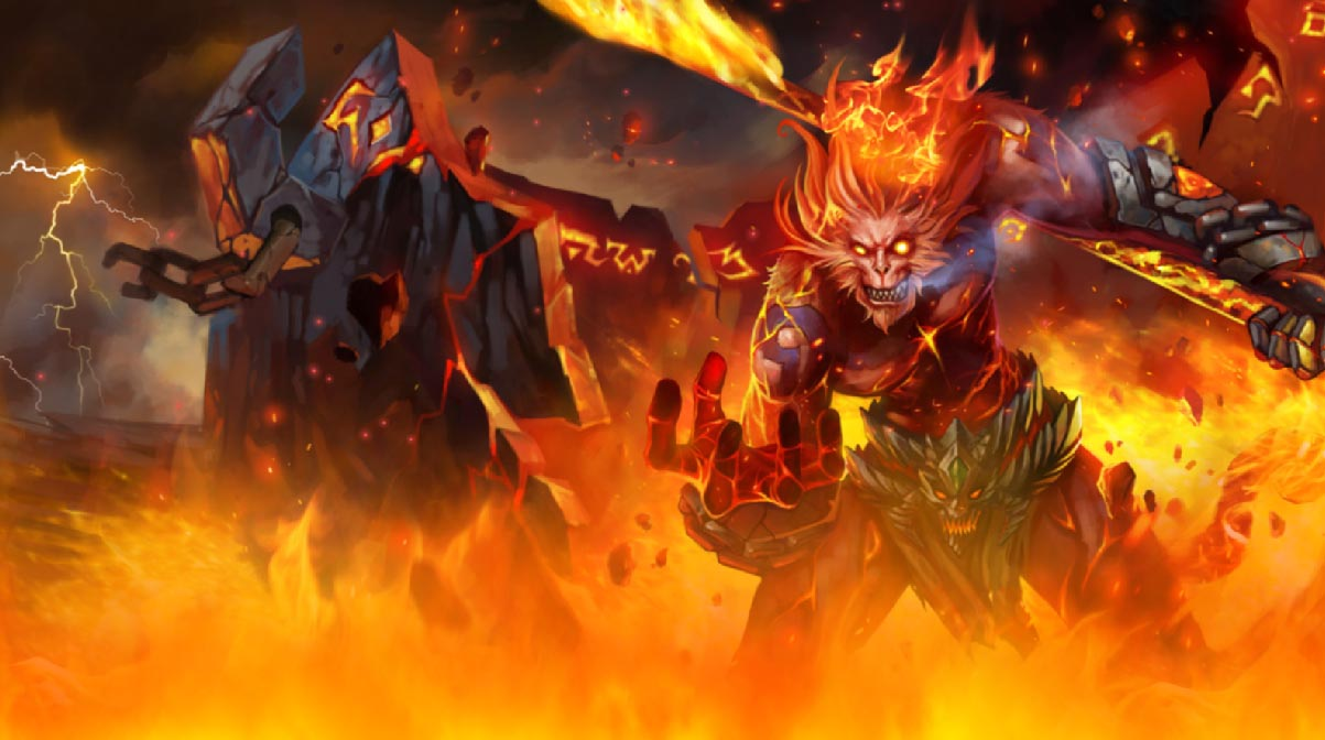 Mac Moving Wallpaper Hd Download League Of Legends Live Wallpaper For Pc Gallery