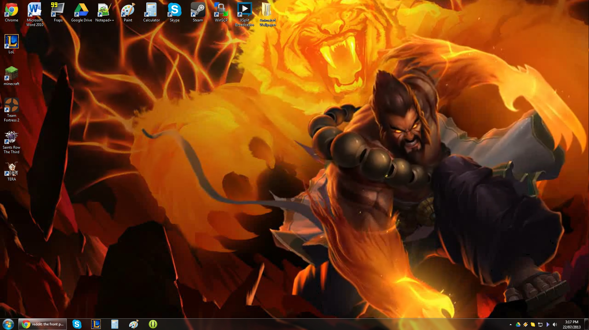 3d Moving Wallpapers For Windows 8 Free Download Download League Of Legends Live Wallpaper For Pc Gallery