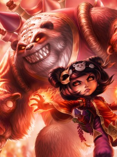 Free Live Fall Wallpapers For Desktop Download League Of Legends Phone Wallpapers Gallery
