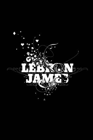 3d Wallpapers For Pc Full Screen Free Download Download Lebron James Logo Wallpaper Gallery