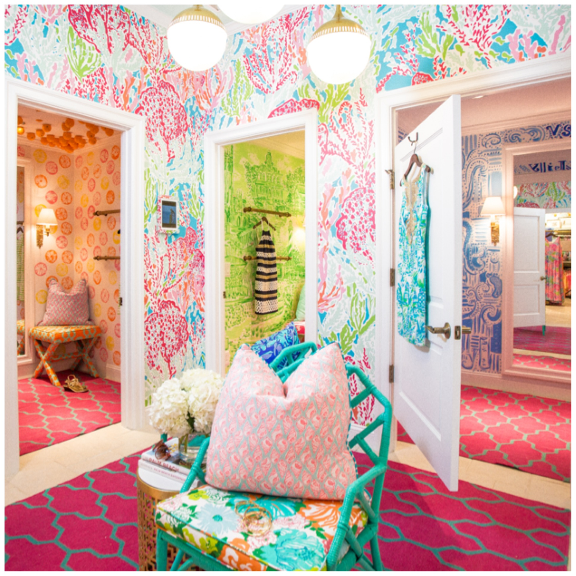 Fall Lilly Pulitzer Wallpaper Download Lilly Pulitzer Wallpaper Home Gallery