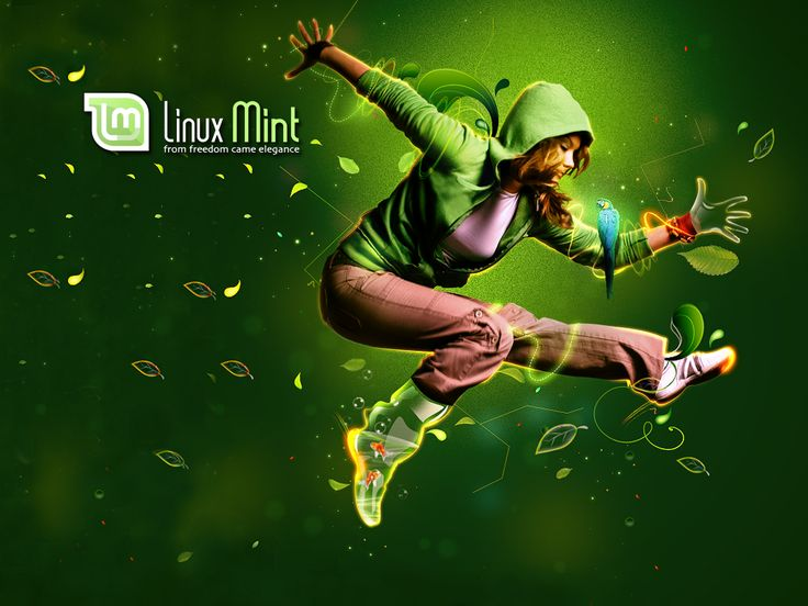 Linux Mint Animated Wallpaper Download Linux Mint Animated Wallpaper Gallery