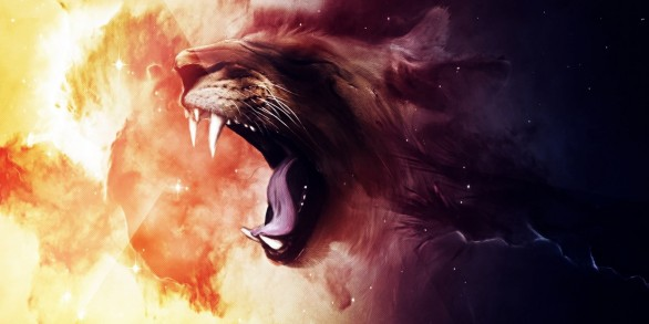Download Lion Animated Wallpaper Gallery