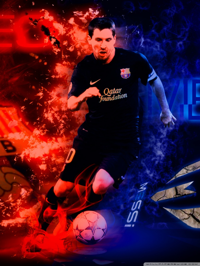 Messi 3d Wallpaper 2017 Download Lionel Messi Mobile Wallpapers Gallery