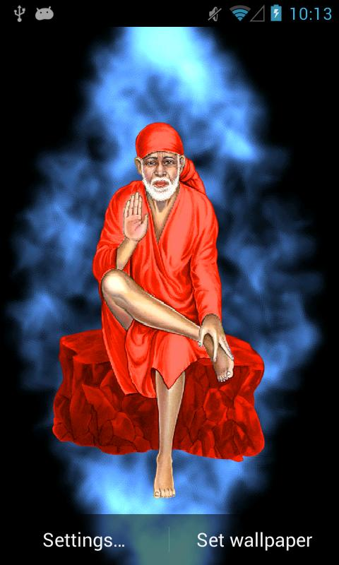 Best Life Quotes Wallpapers Hd Download Live Sai Baba Wallpaper Gallery