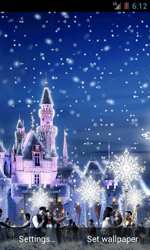 Snow Falling Wallpapers Free Download Download Live Snow Falling Wallpaper Gallery