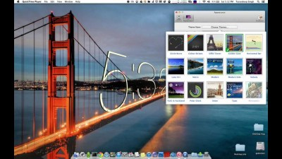 Download Live Wallpaper Mac Os X Gallery