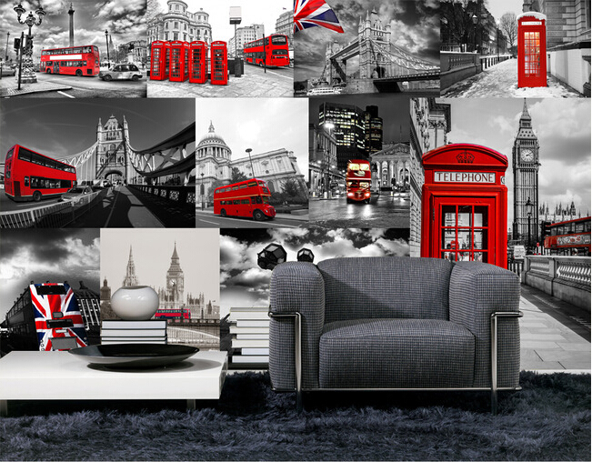 Download London Wallpaper Bedroom Gallery