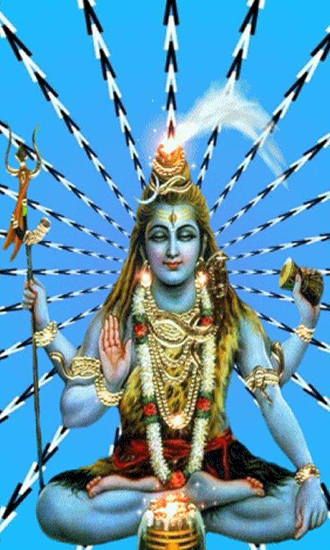 Shiva Animated Wallpaper Download Lord Shiva Animated Wallpapers For Mobile Gallery